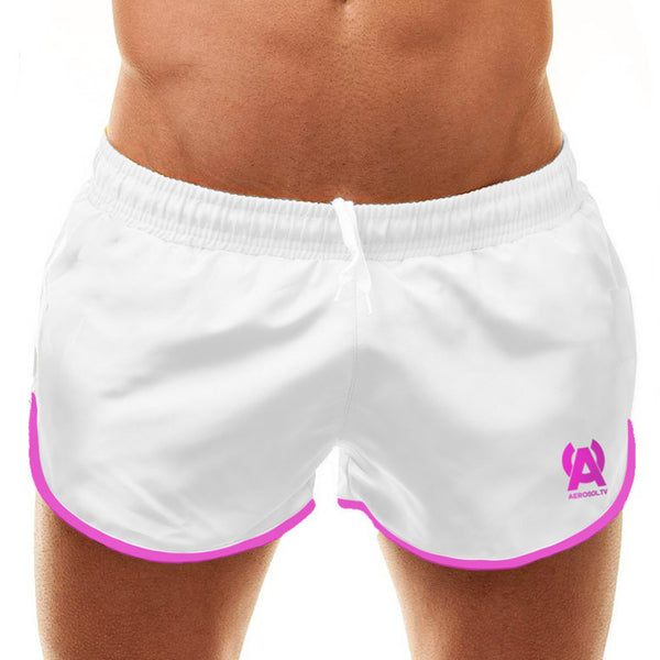 Meow swim-gym short