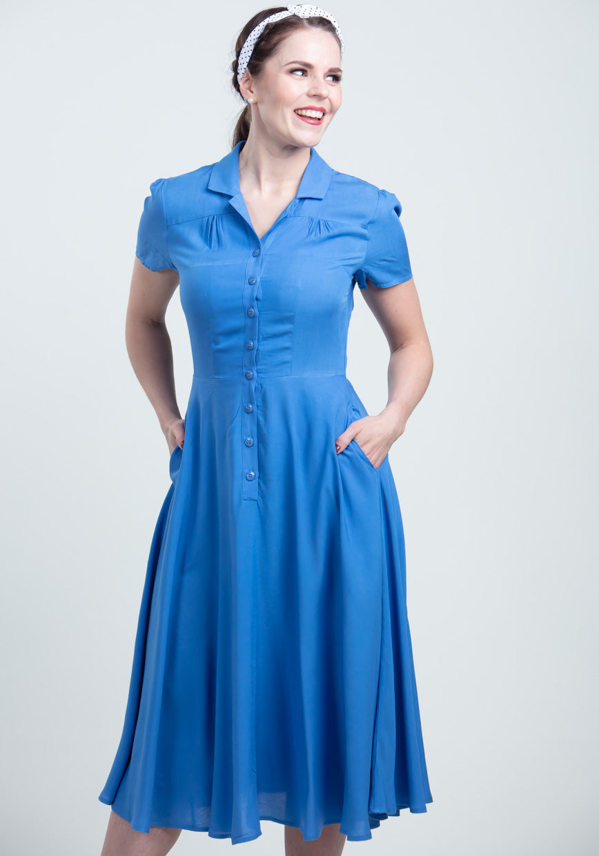 Gayle Blue Swingmekko-Collectif-Miss Windy Shop