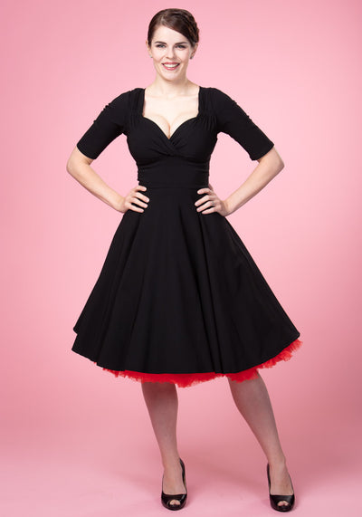 Trixie Doll Black Collectif
