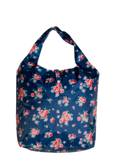 Navy Shopper Bag-Collectif-Miss Windy Shop