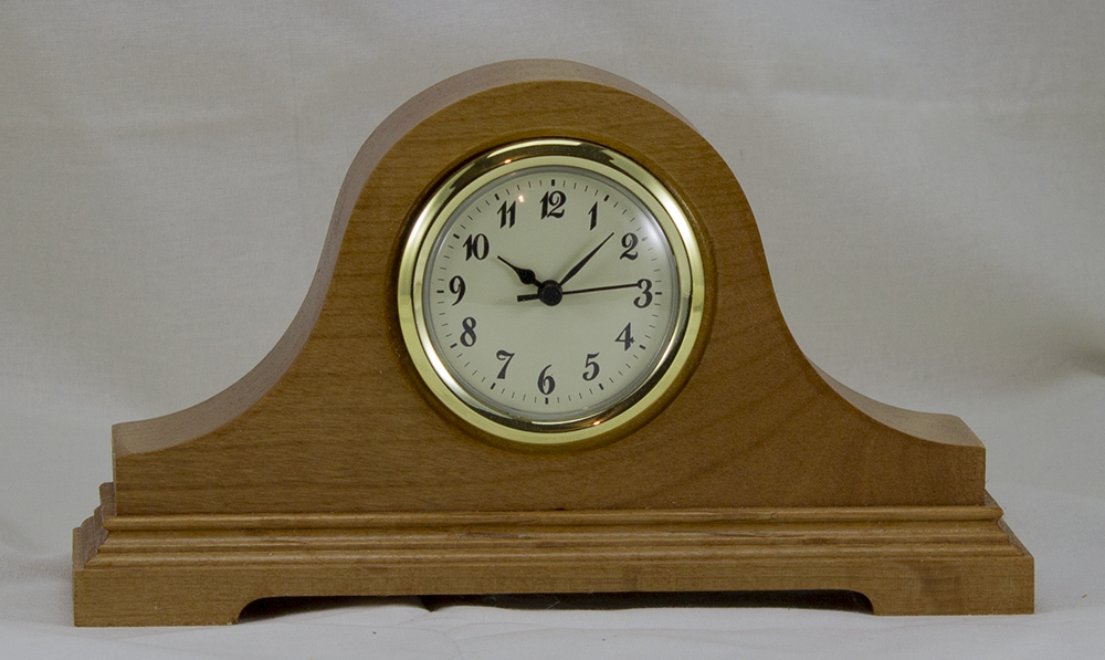 Devon Desk Clock