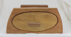 Bandsaw Box - Large Storage