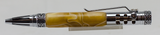 Gearshift Chrome Pen - Hunny Yellow Beauty