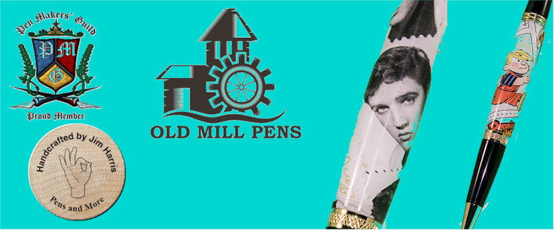 Old Mill Pens