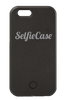 Selfie Case Black - Iphone 6/6s