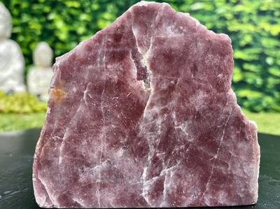 Strawberry Quartz