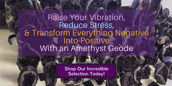 Benefits of Buying Amethyst