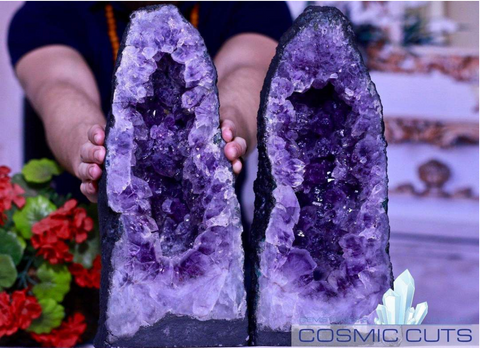 Amethyst Value - Large Points