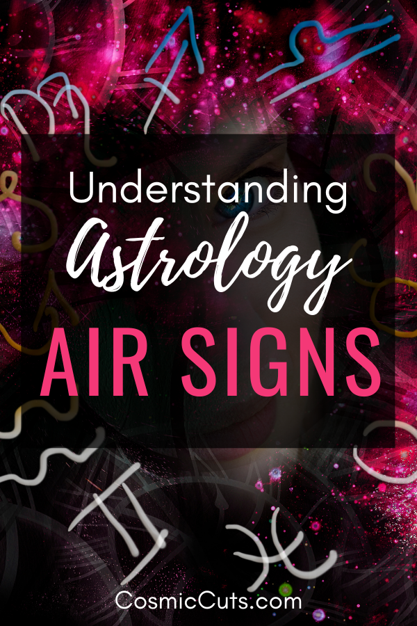 Astrology Air Signs #1