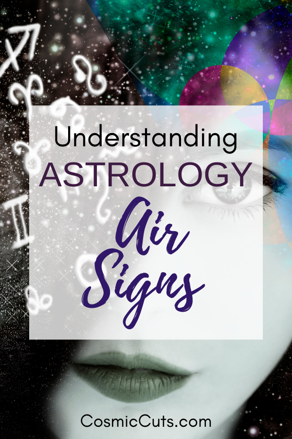 Astrology Air Signs #2