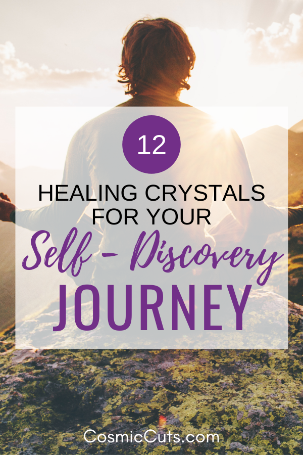 Best Crystals for Self-Discovery