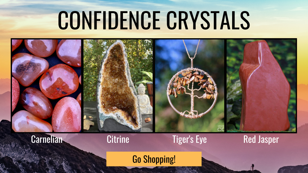 Confidence Crystals