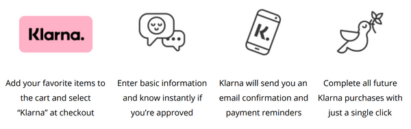 Cosmic Cuts How to Check Out With Klarna