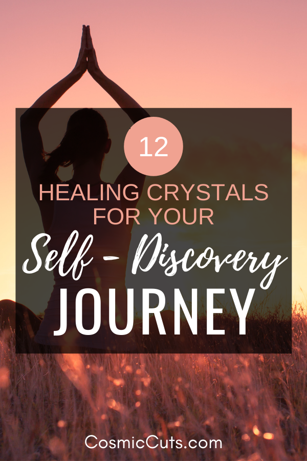 Crystals for Self-Discovery