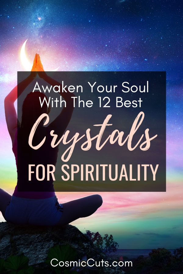 Crystals for Spirituality