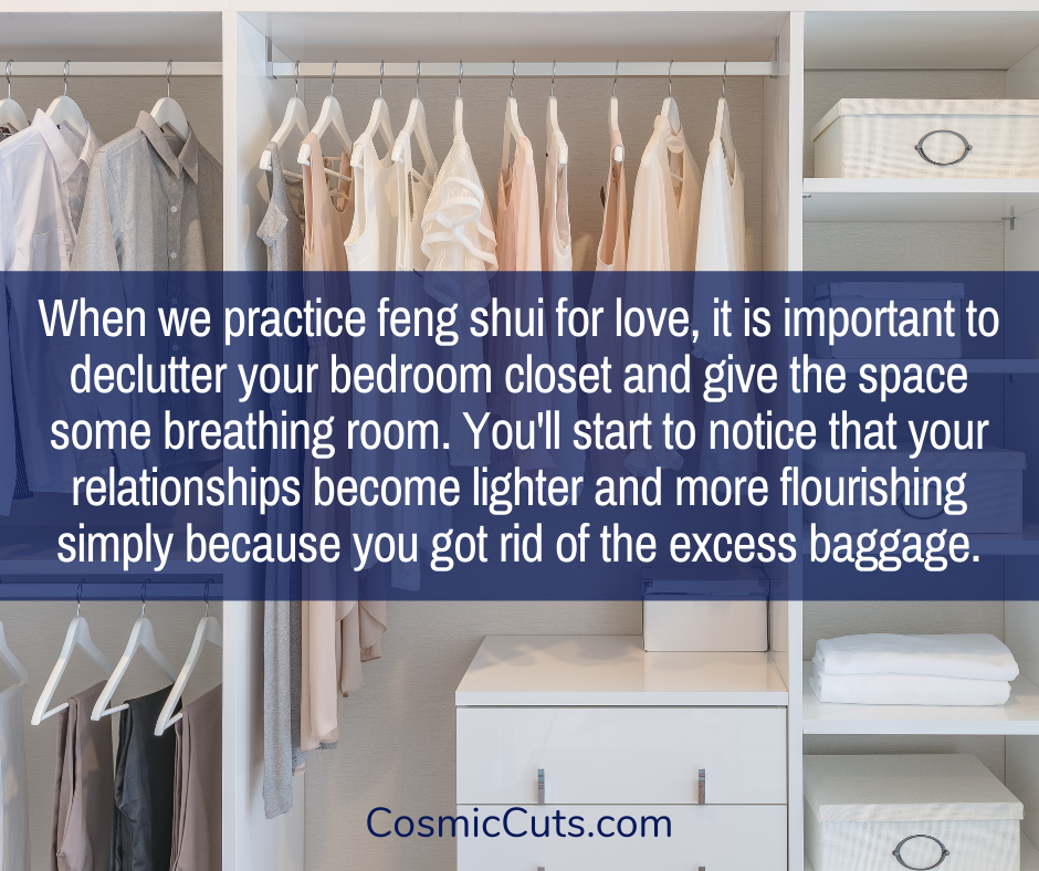 Feng Shui Love Cures