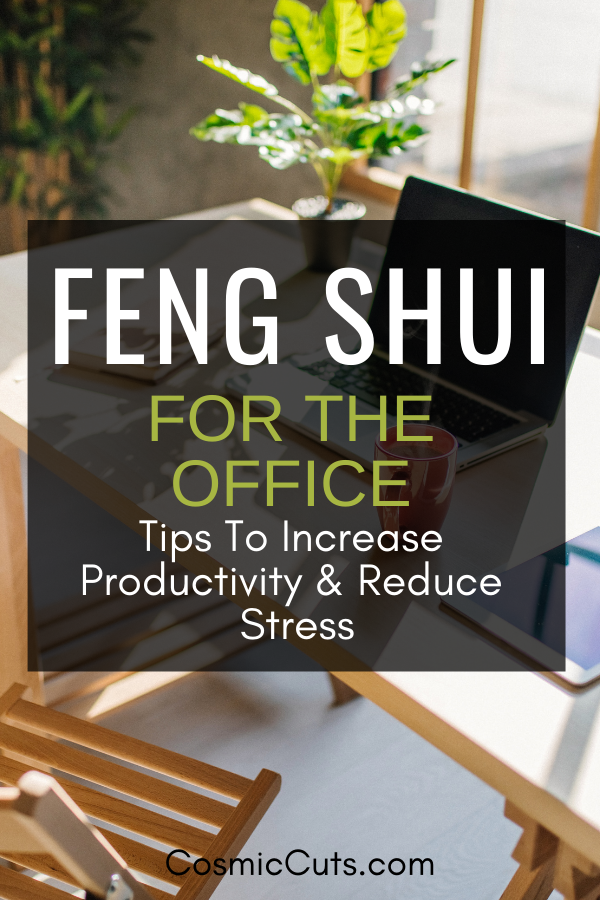 Feng Shui for the Office #1