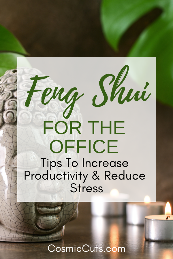 Feng Shui for the Office #2