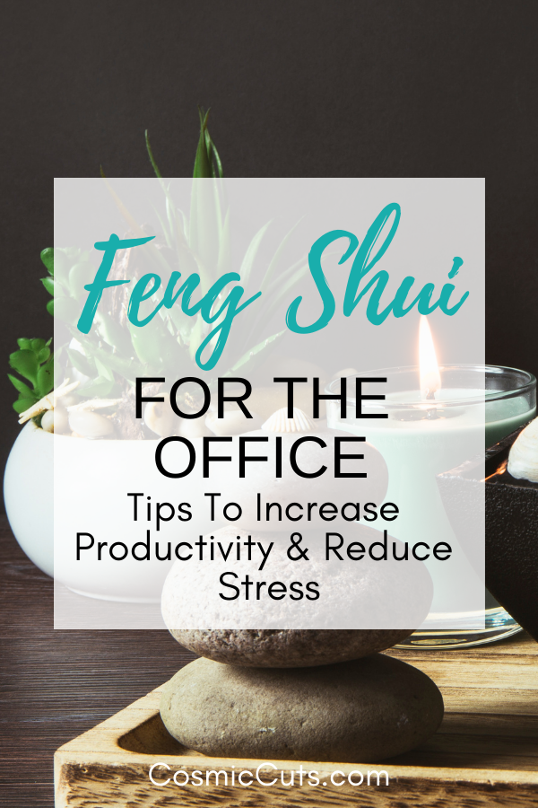Feng Shui for the Office #3