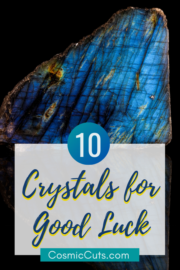 Good Luck Crystals