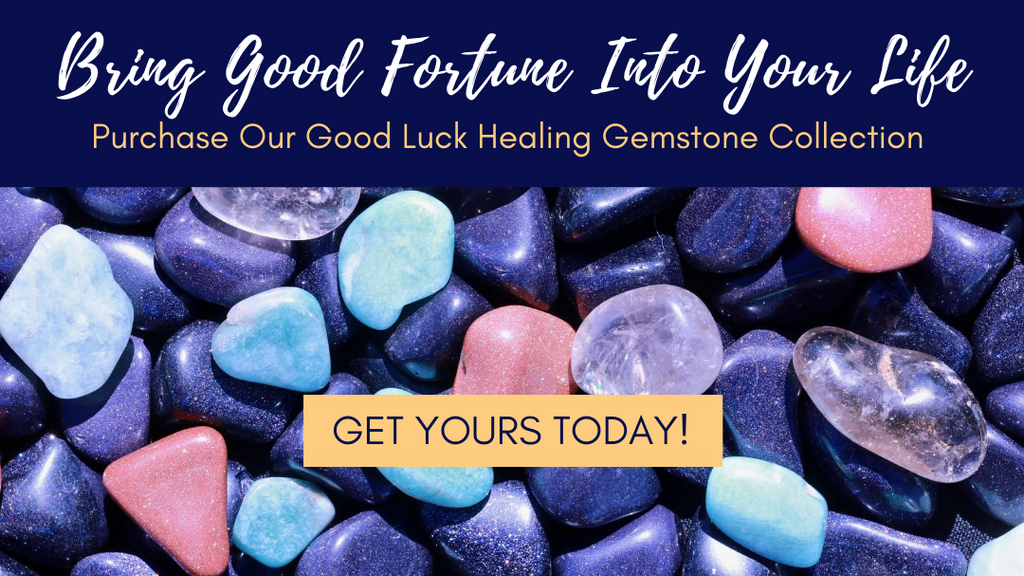 Good Luck Gemstones