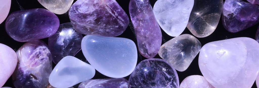 Happiness Gemstone Collection