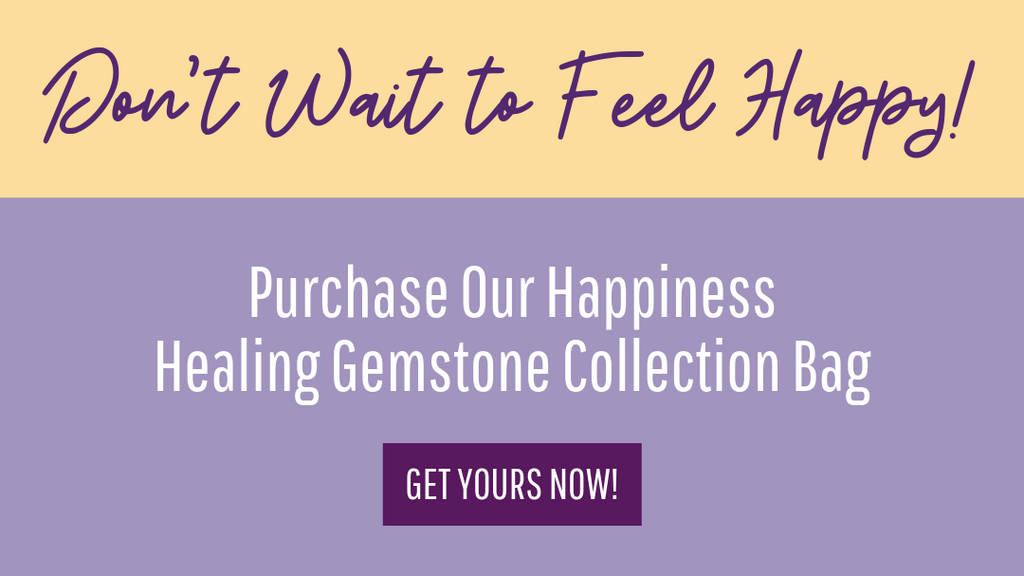 Happiness Healing Gemstone Collection
