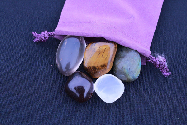 Healing Gemstone Collection