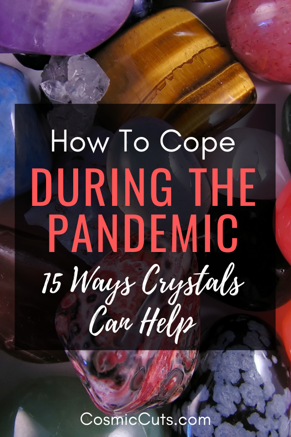 How to Cope During the Pandemic #2
