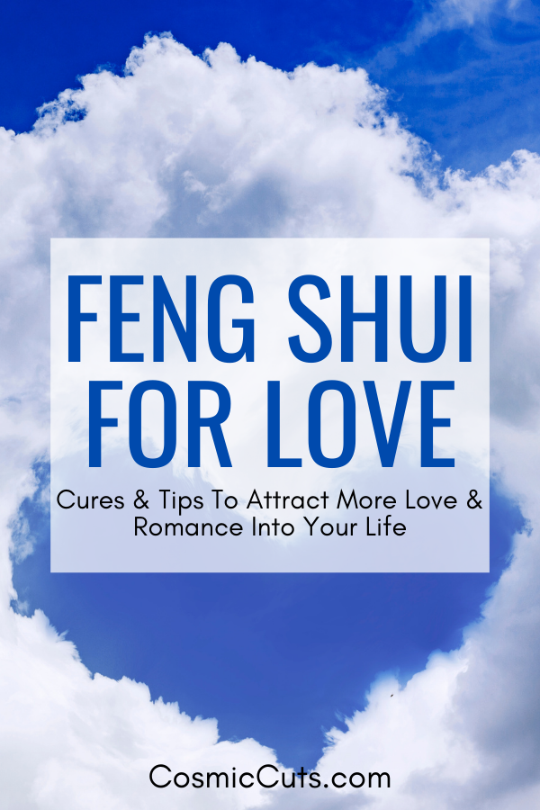 How to Do Feng Shui for Love