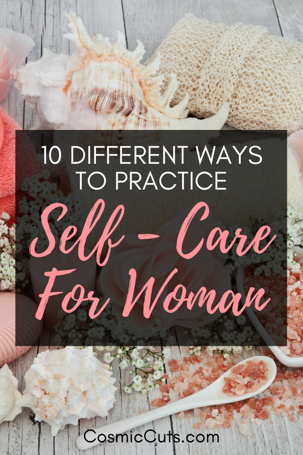 How to Self-Care for Women