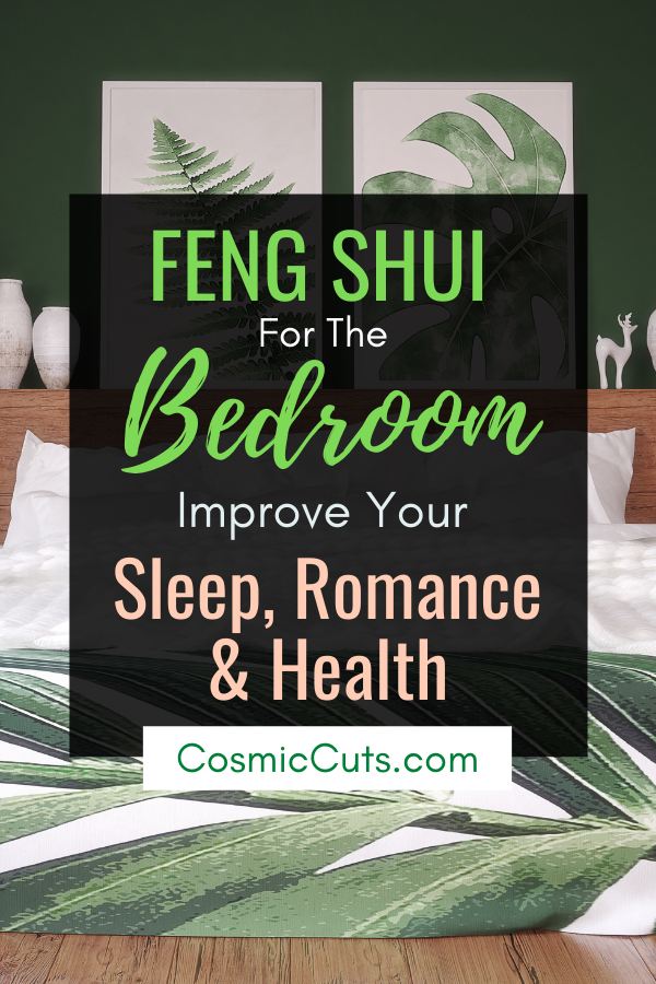 How to Use Feng Shui in the Bedroom