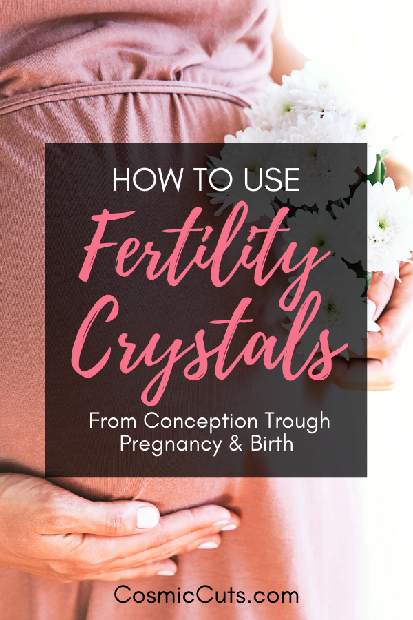 How to Use Fertility Crystals