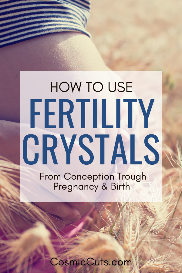 How to Use Fertility Stones
