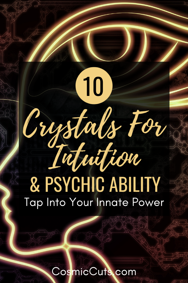 Intuition Crystals