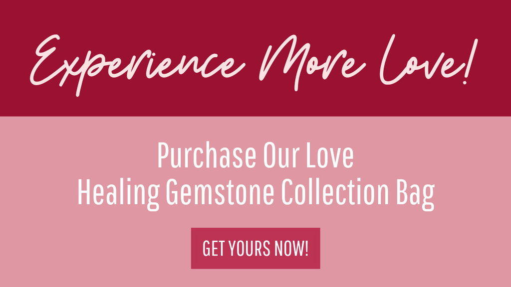 Love Healing Gemstone Collection