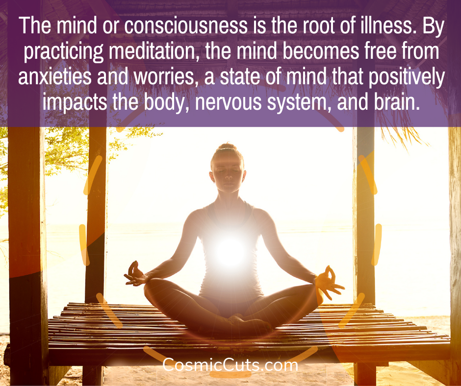 Meditation for the Body