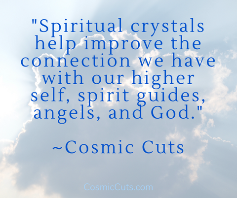 How to Use Spiritual Crystals to Empower Your Soul