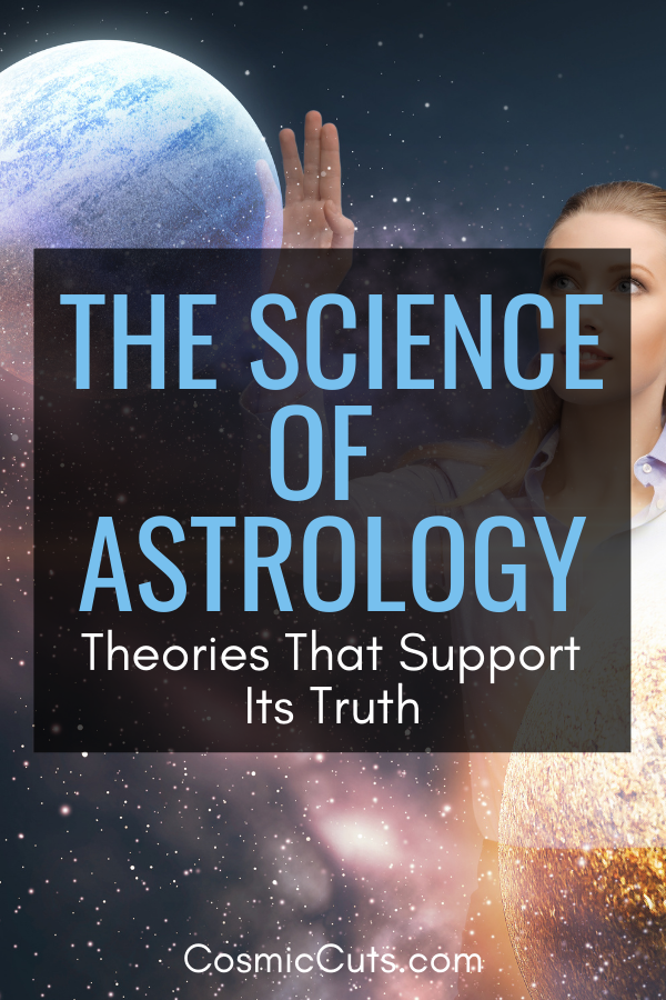 Science of Astrology