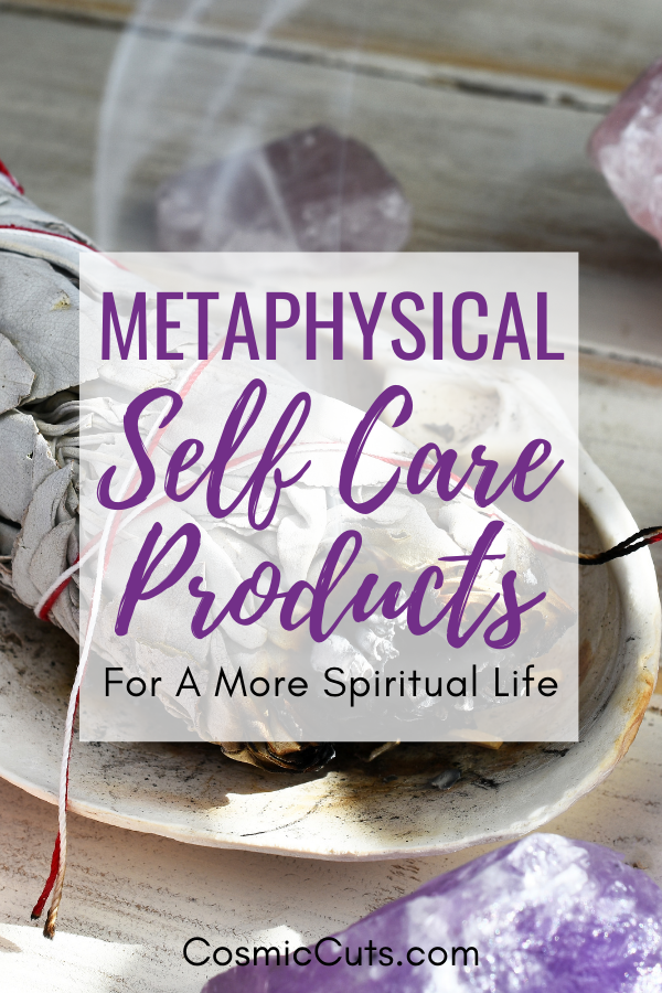 Self Care Products for Spirituality
