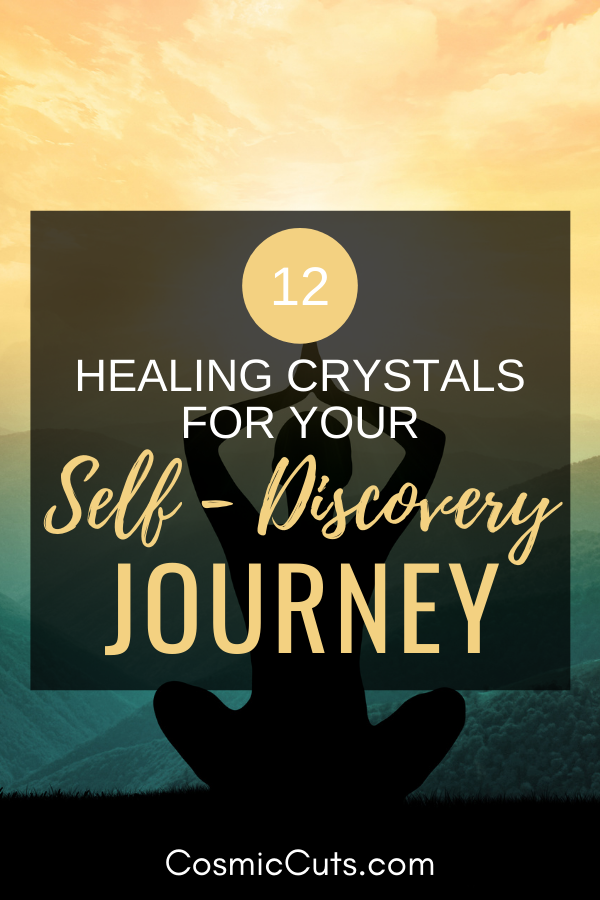 Self-Discovery Crystals