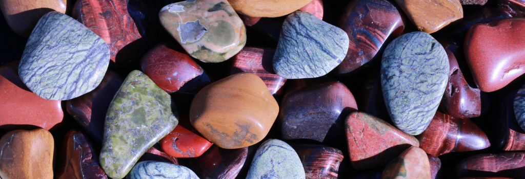 Sexual Health Gemstone Collection