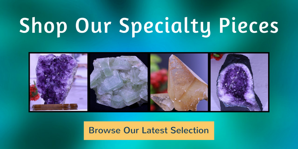 Crystals for sale