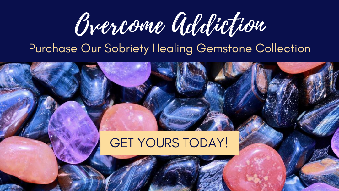 Sobriety Crystals
