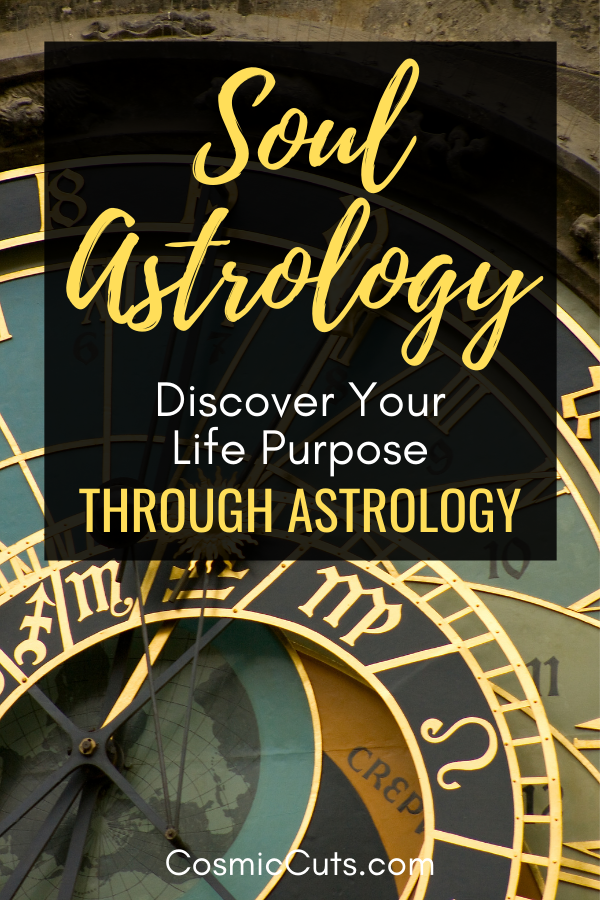 Soul Astrology for Life Purpose