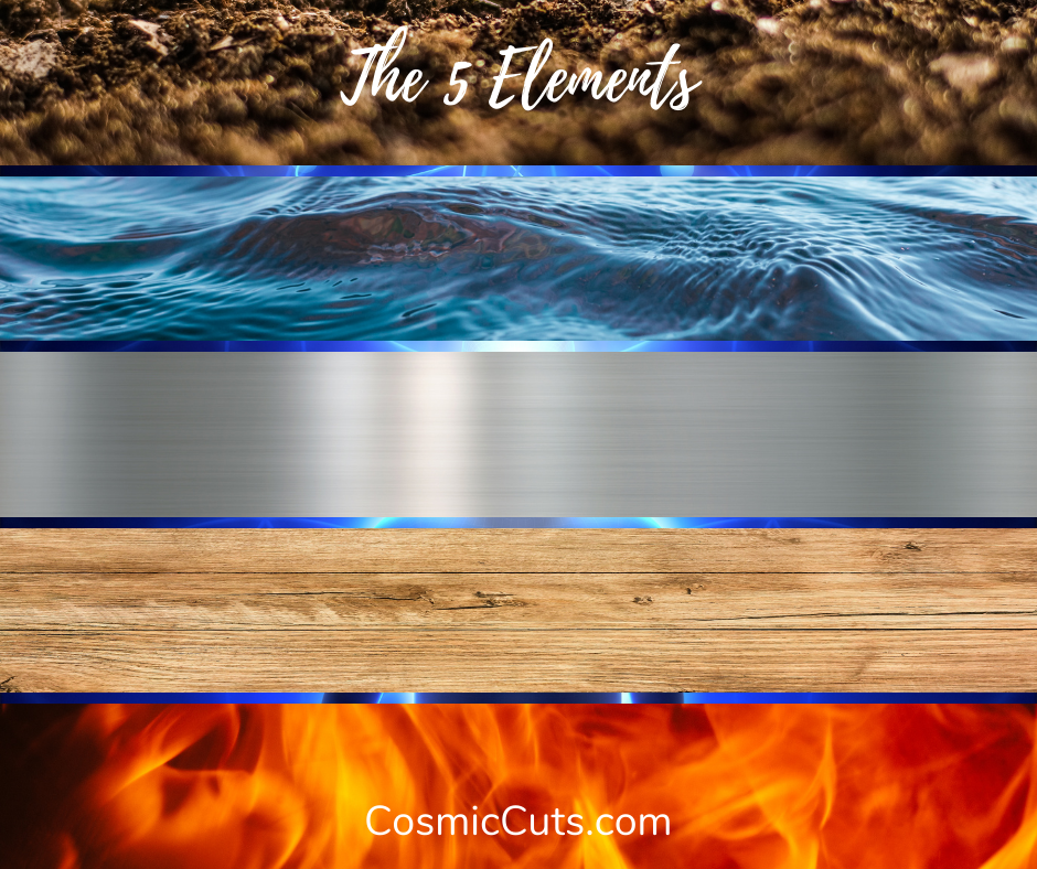The 5 Elements Feng Shui for Beginners