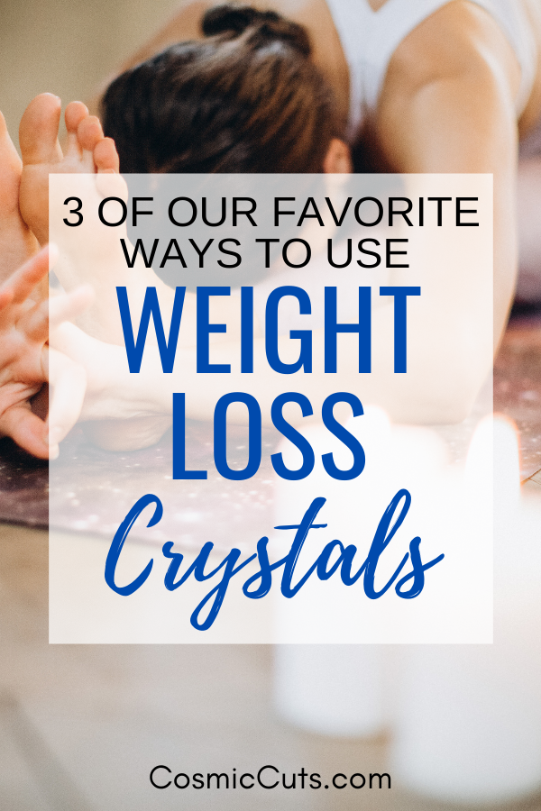 Weight Loss Stones