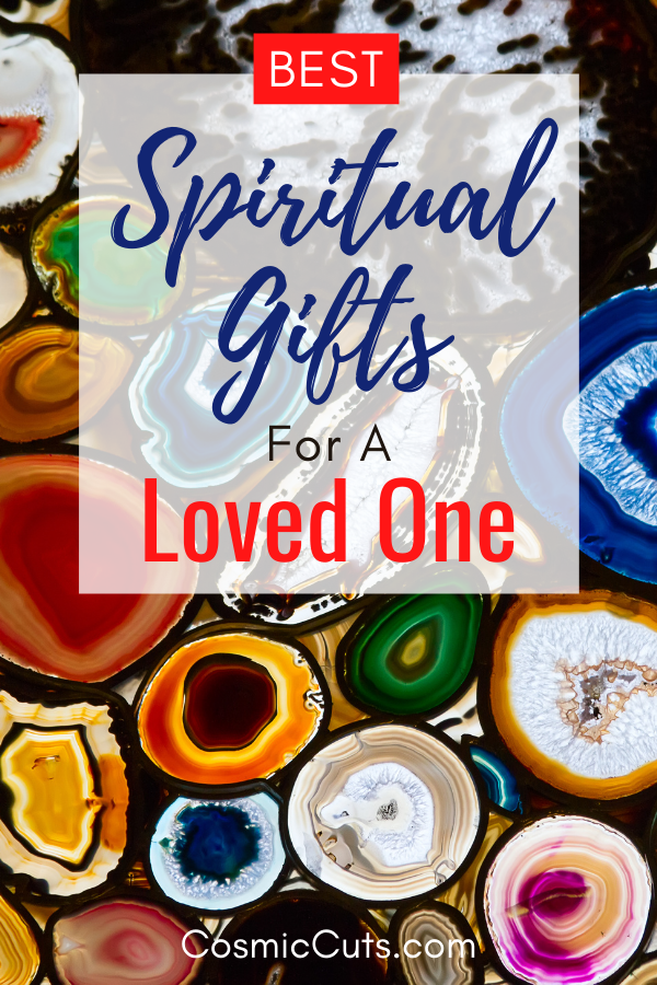 What Are the Best Spiritual Gift Ideas