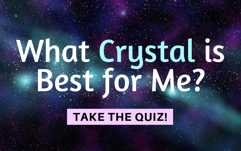 What Crystal is Best Quiz