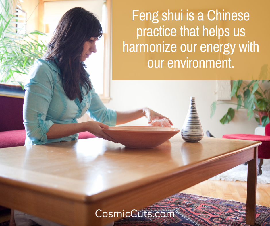 What is Feng Shui